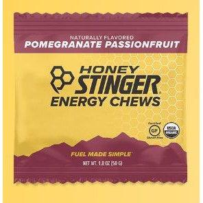 Honey Stinger Energy Chews Pomegranate Passionfruit - [variant_title]