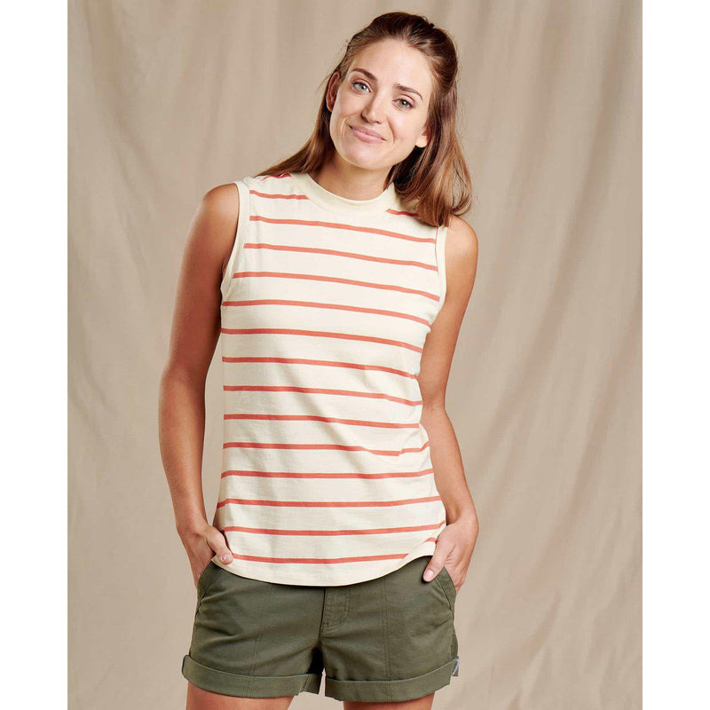 Toad & Co. Women's Samba Sunday Tank - [variant_title]