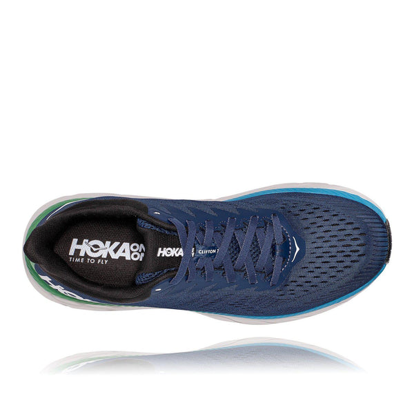 Hoka One One Men's Clifton 7 Running Shoe - [variant_title]