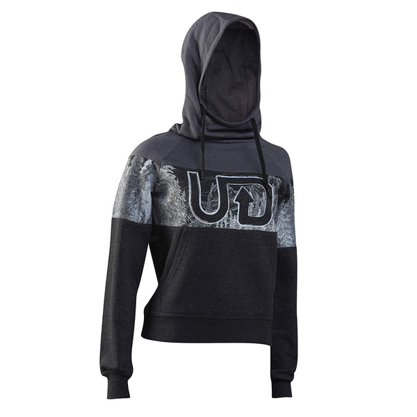 Ultimate Direction Women's Hoodie, Active Insulation Sports Jacket - Large
