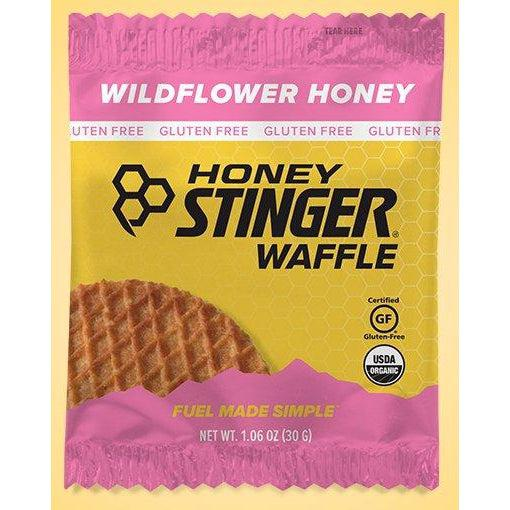 Honey Stinger Gluten Free Waffle Wildflower Honey - [variant_title]