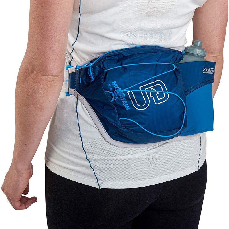 Ultimate Direction Race Belt 5.0 Running Waist Belt - [variant_title]