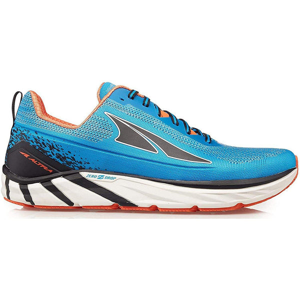 Altra Men's Torin 4 Plush Road Running Shoe - [variant_title]