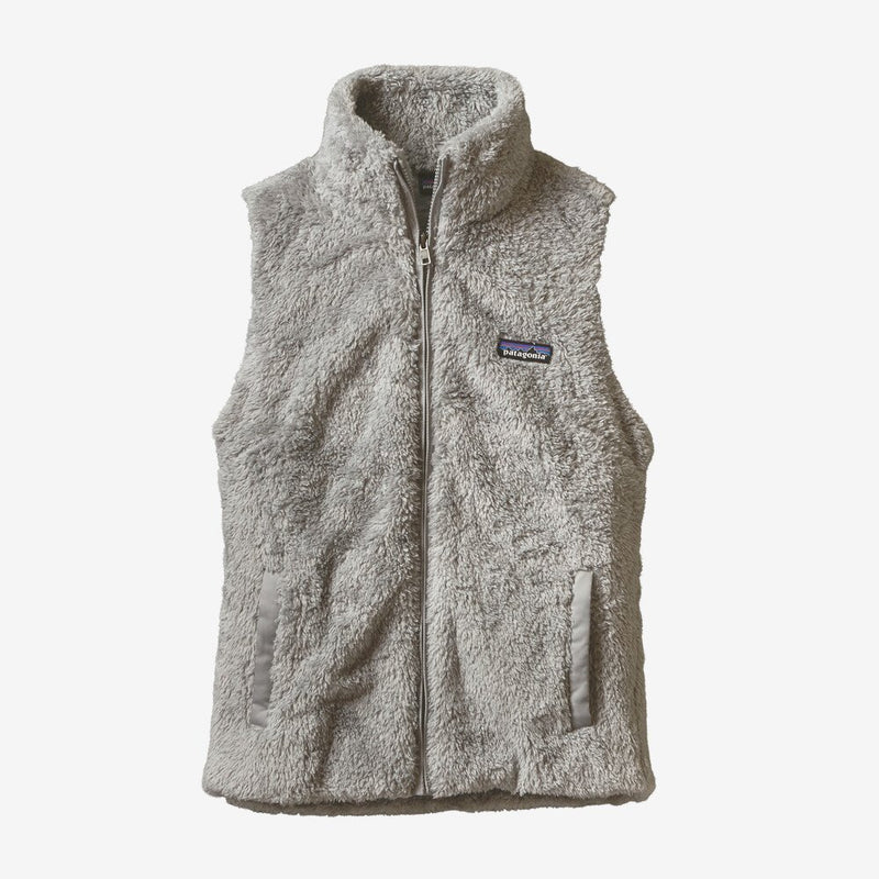 Patagonia Women's Los Gatos Vest - Noble Grey / Extra Large