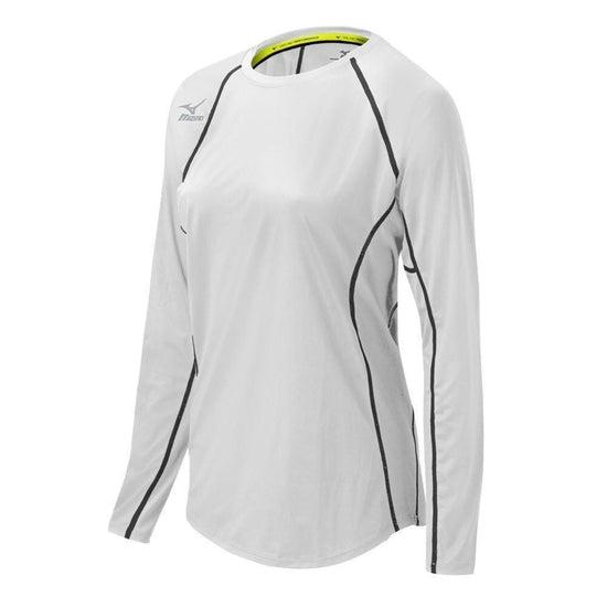 Mizuno Core Balboa 4.0 Long Sleeve Jersey-Grivet Outdoors