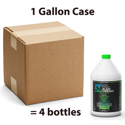 1 Gallon Case