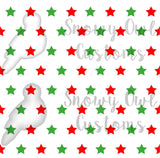 Winter 2016 - Christmas Stars                                     **CLEARANCE**