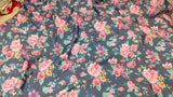 SOC Grey Floral                                       **CLEARANCE**