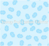 Blue Leaves - ON SALE!!