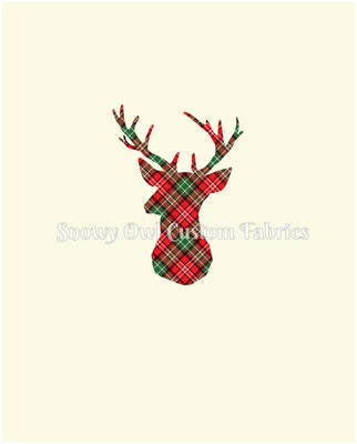 Christmas Bucks Panel - ON SALE!