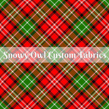 Christmas Plaid 2017 - ON SALE!