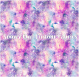 Cotton Candy Galaxy