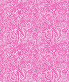 *Fancy Seamstress Vivid Pink -                       ** Clearance **
