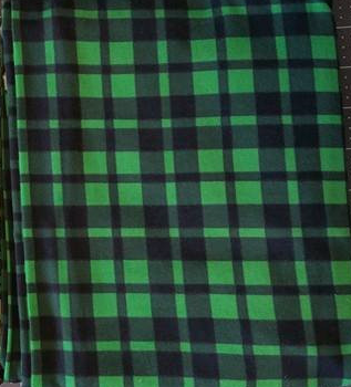 SOC Plaid Collection-Green ON SALE