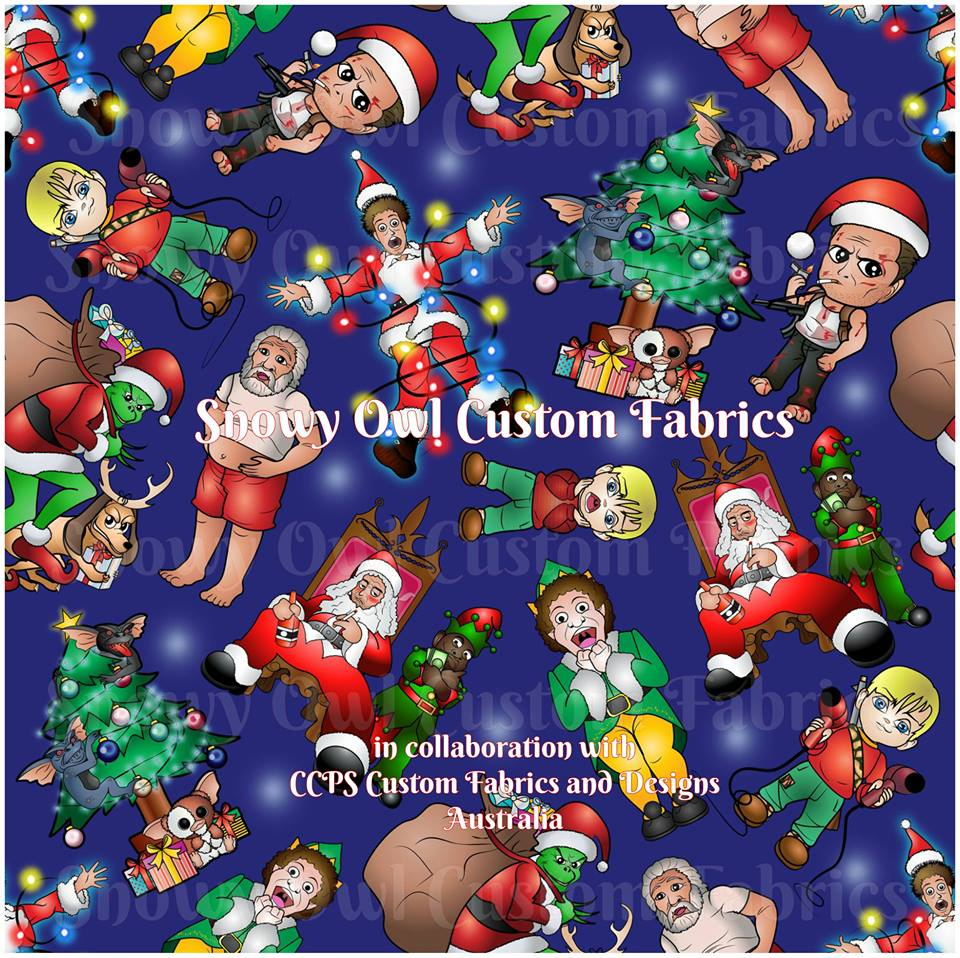ADULT Iconic Christmas - ON SALE FOR $1 OFF