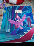 Princess Twilight Panel