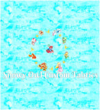 Super Watercolor  Panel          ** On SALE