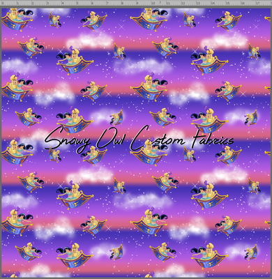 Magic Carpet Ride  - SOC Unlimited
