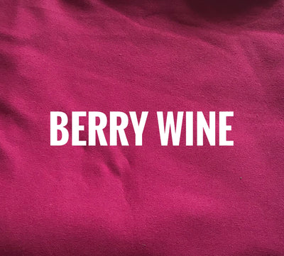 #40 Berry Wine Lush  - 70