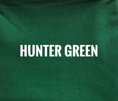 #6 Hunter Green Lush  - 70
