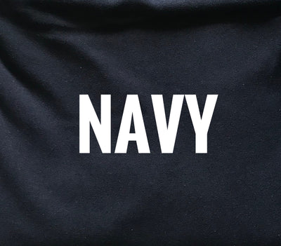 THICK Navy Lush 280GSM - 70