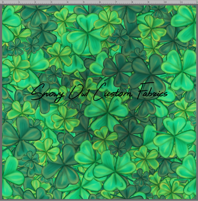 Shamrocks - SOC Unlimited