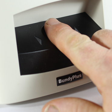 Biometric Time Clock in Australia