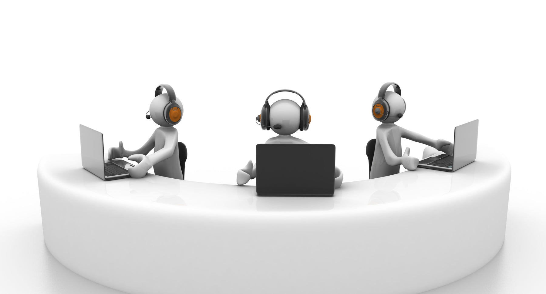 Importance of active help desk support