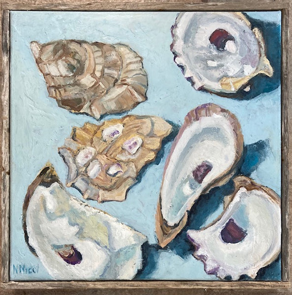 Donation for Oysterfest Auction