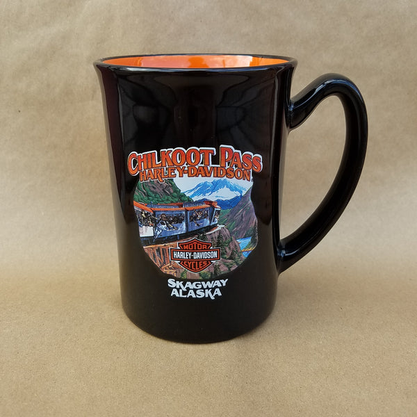 Chilkoot Pass Mug