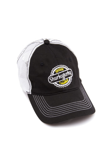 Baseball cap product photography examples
