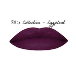 70s Collection | Eggplant