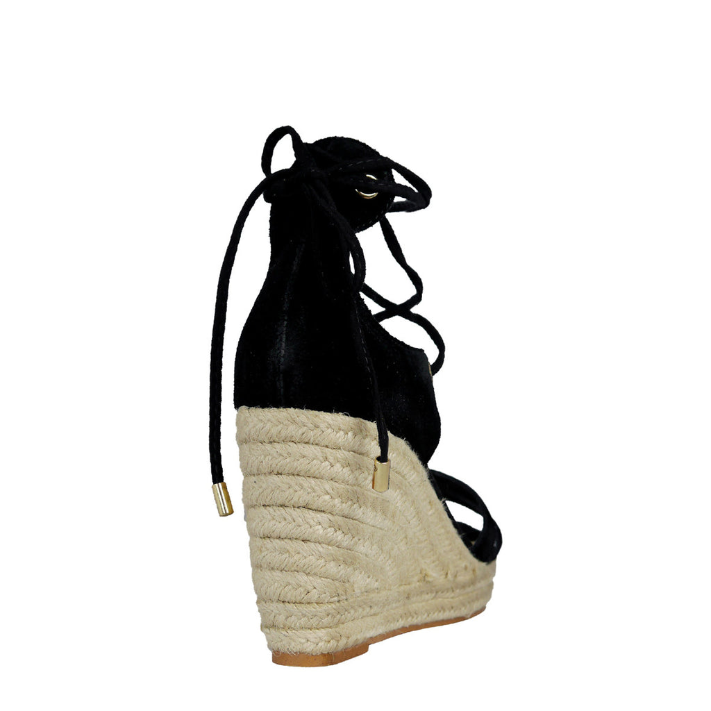 Andi Wedge | Black