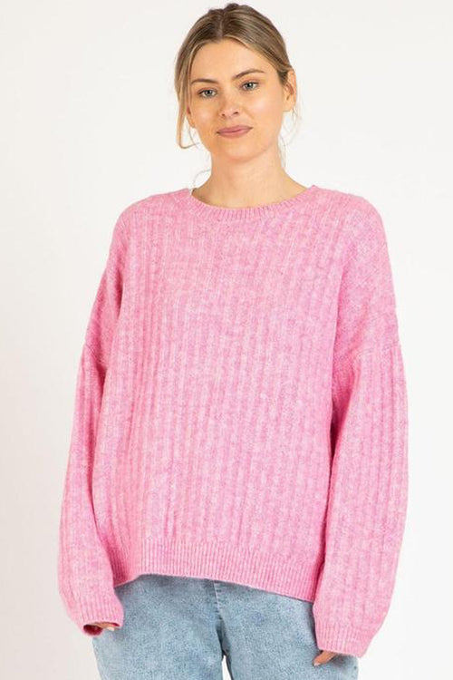 Kayla Knit | Floss