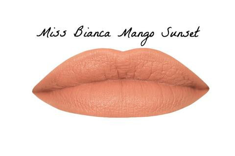 Essentials Collection | Miss Simone Baby Coral