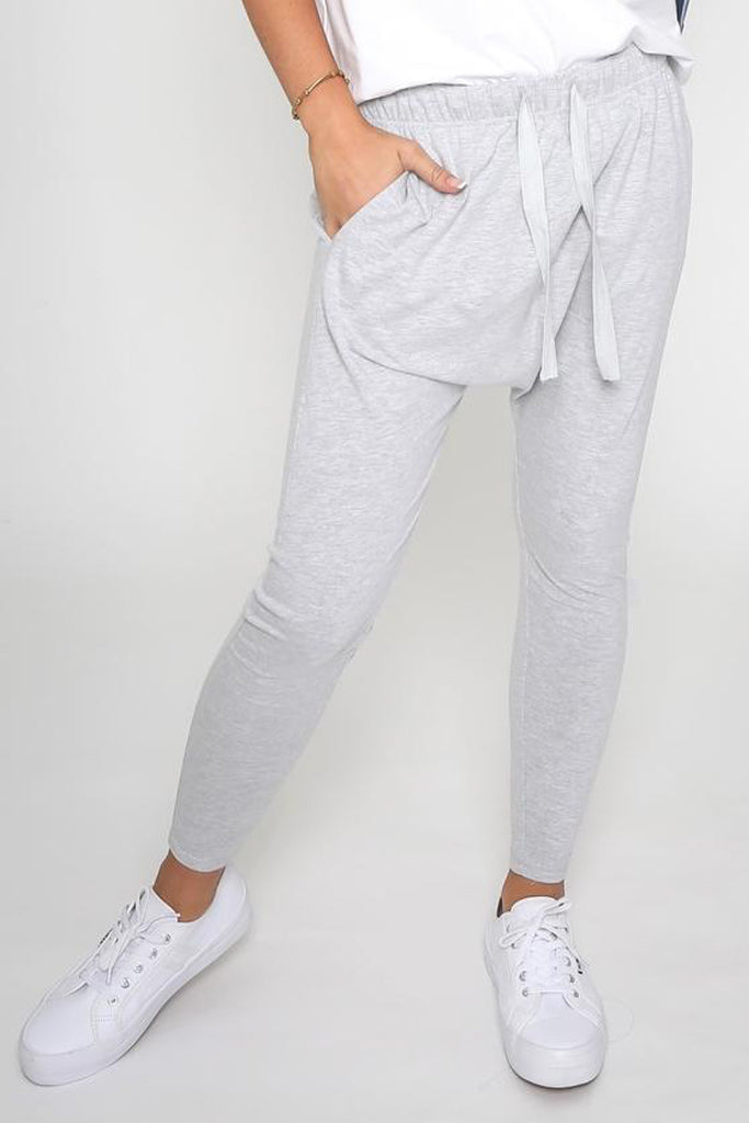 Sharon Joggers | Grey