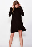 Valencia Dress | Black