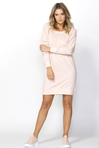 Tahlia Skirt | Dusty Pink