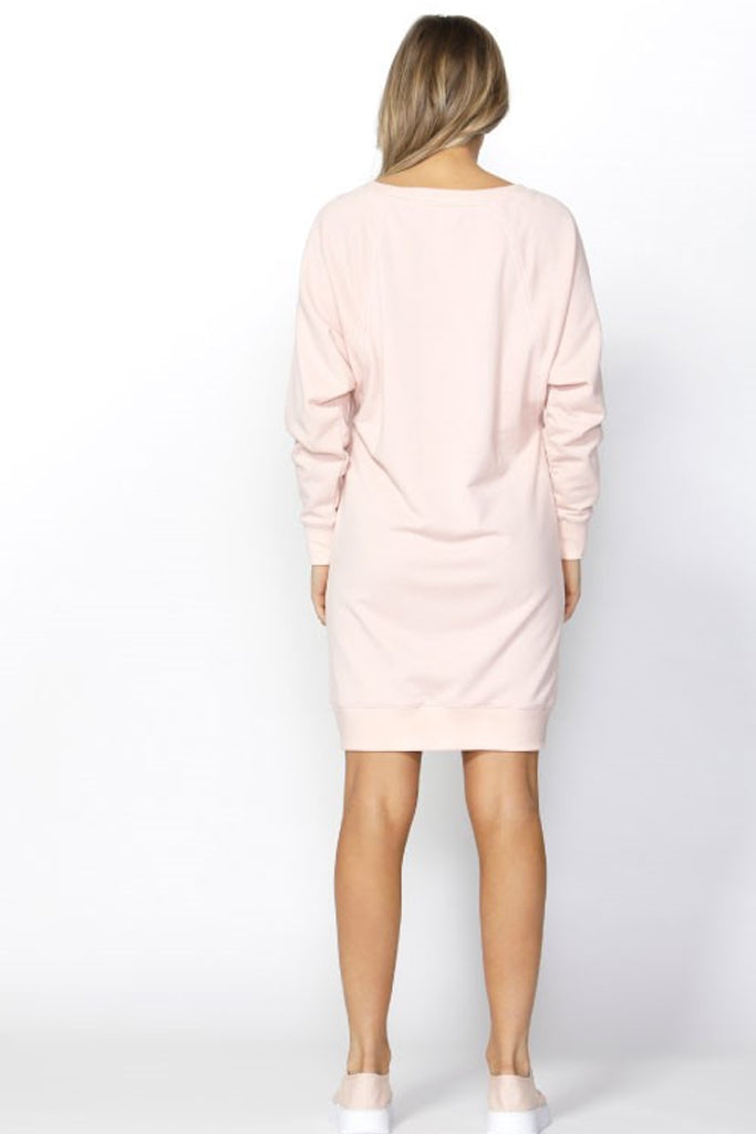 Zeke Sweater Dress | Blossom