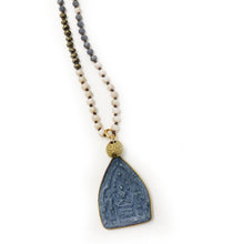 Load image into Gallery viewer, Thai Pendant Necklace