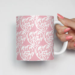 Hugs and Kisses Mug