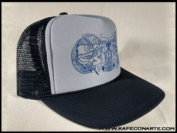 Fear Catcher Hat