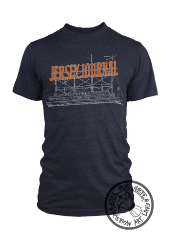Jersey Journal Shirt