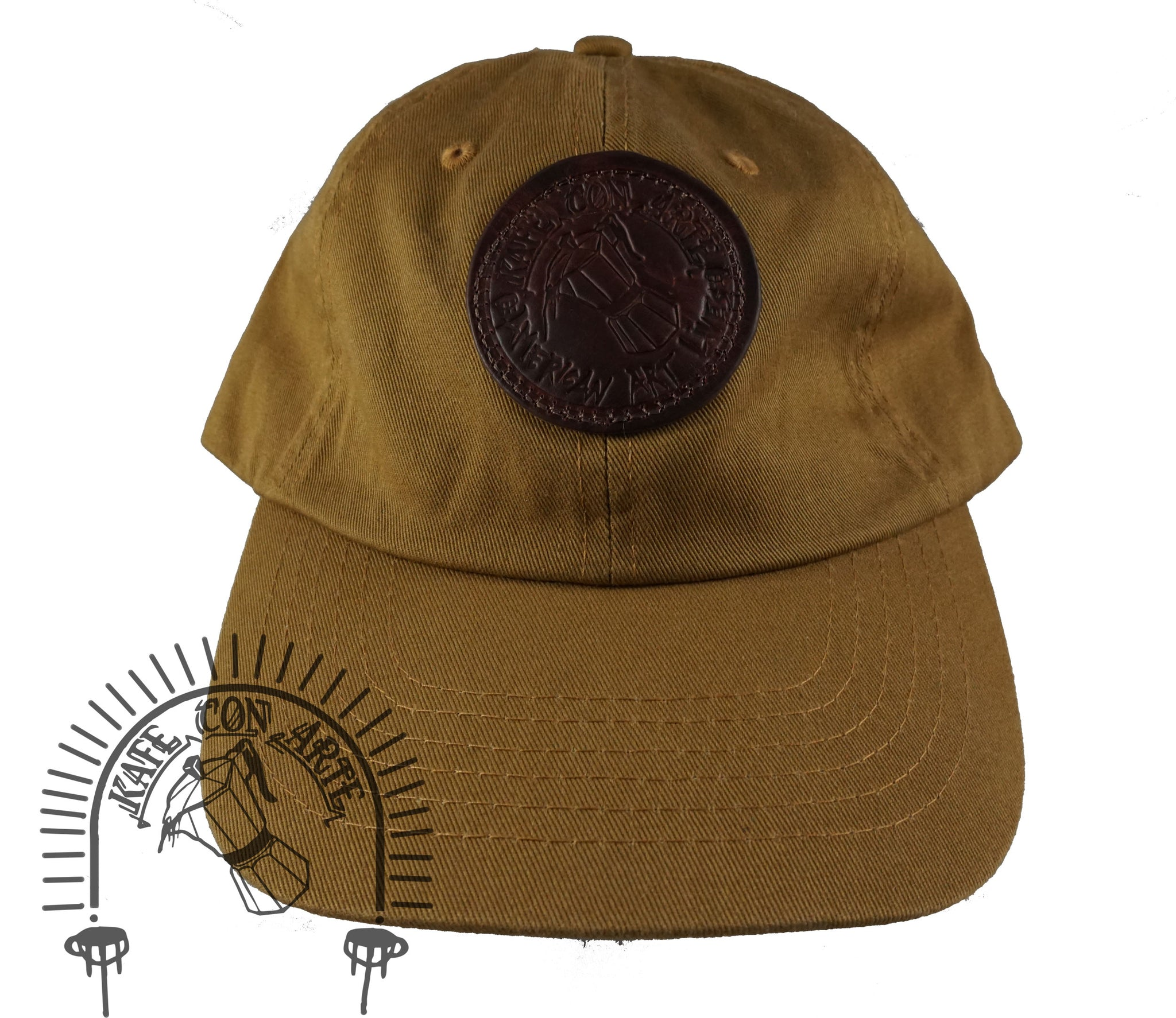 MokaPot Patch Hat