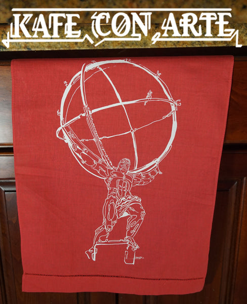 Atlas Towel