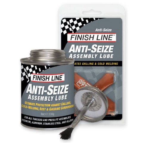 Finish Line Anti Seize Assembly Lubricant