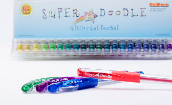 Gel Pen Super Variety Bundle