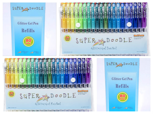 Super Glitter Refills Bundle