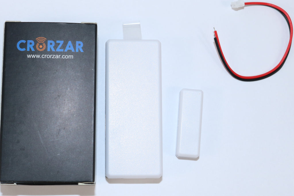 20 Pack Crorzar Smart Door/Window Contact for 2gig®/Honeywell®