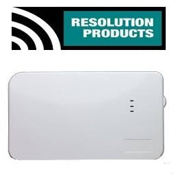 Resolution Products Hardwired to Wireless Translator